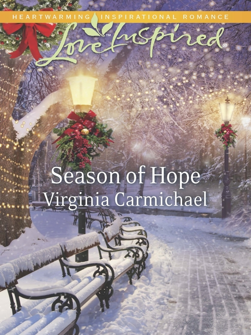 Title details for Season of Hope by Virginia Carmichael - Available