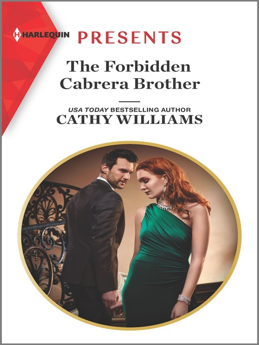 Title details for The Forbidden Cabrera Brother by Cathy Williams - Available