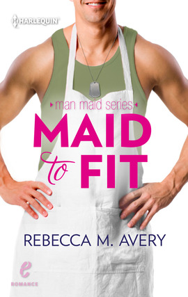 Title details for Maid to Fit by Rebecca Avery - Available