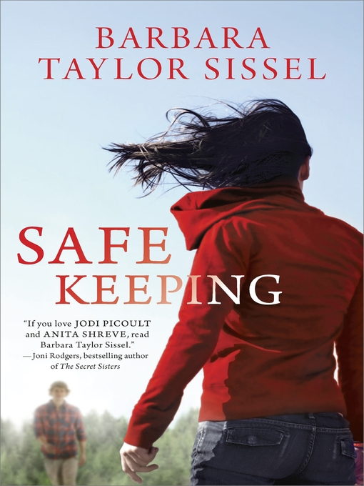 Title details for Safe Keeping by Barbara Taylor Sissel - Available