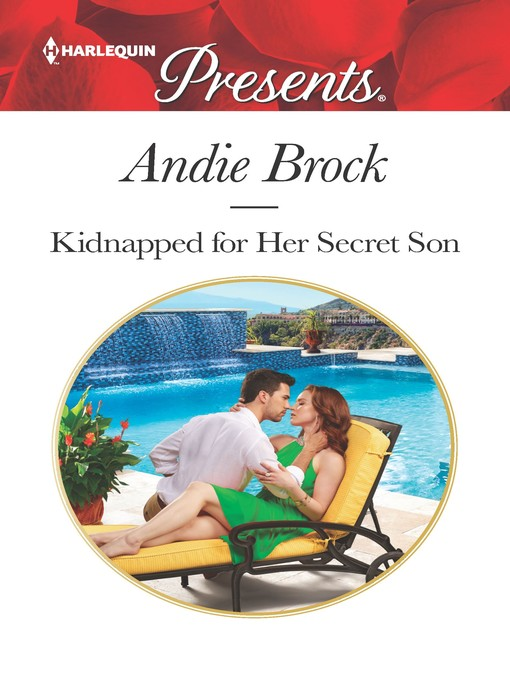 Kidnapped for Her Secret Son - OK Virtual Library - OverDrive