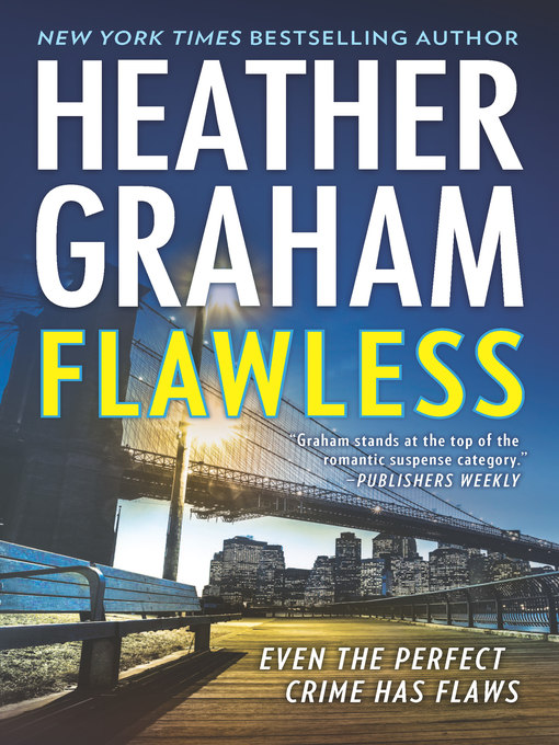 Title details for Flawless by Heather Graham - Wait list