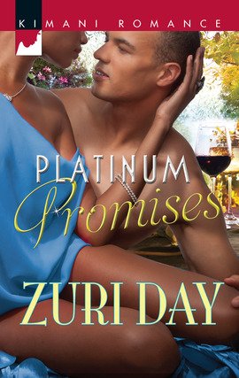 Title details for Platinum Promises by Zuri Day - Available