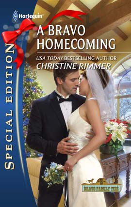 Title details for A Bravo Homecoming by CHRISTINE RIMMER - Available
