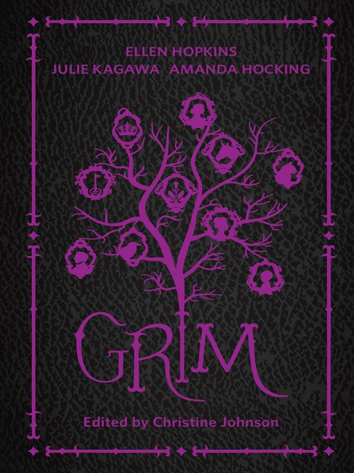 Title details for Grim by Julie Kagawa - Available