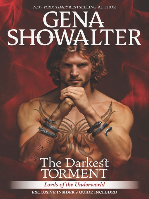 Title details for The Darkest Torment by Gena Showalter - Wait list