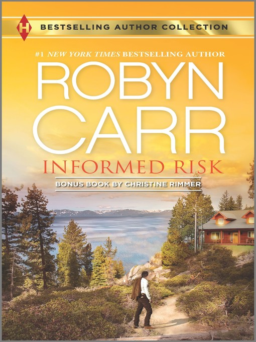 Title details for Informed Risk: A Hero For Sophie Jones by Robyn Carr - Available