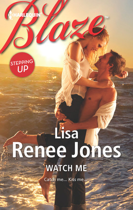 Title details for Watch Me by Lisa Renee Jones - Available