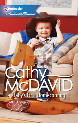 Title details for Baby's First Homecoming by Cathy McDavid - Available