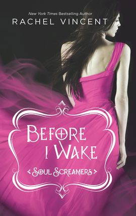 Title details for Before I Wake by Rachel Vincent - Wait list