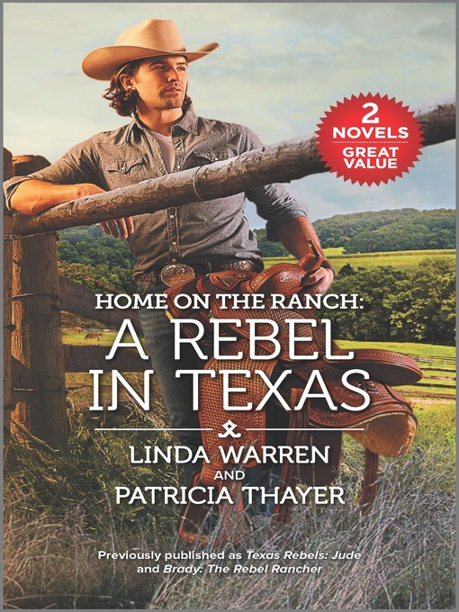 Title details for Home on the Ranch: Texas Family Rescue by Linda Warren - Available