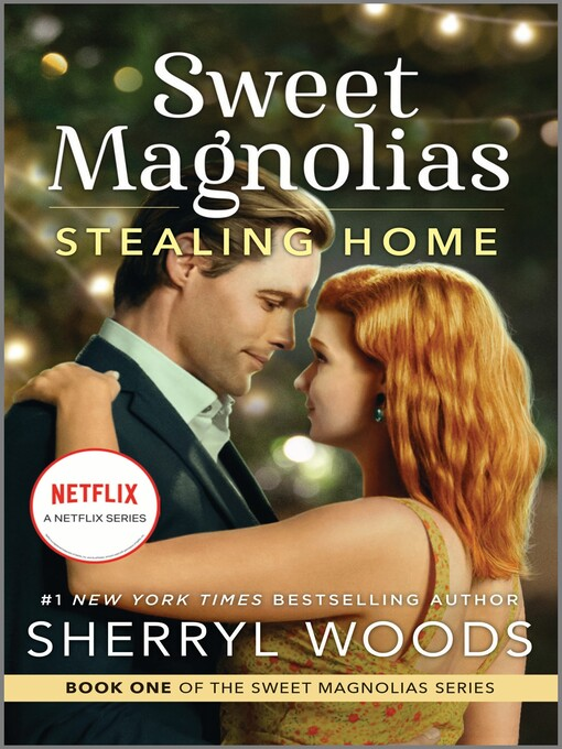 Title details for Stealing Home by Sherryl Woods - Available