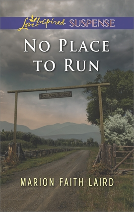 Title details for No Place to Run by Marion Faith Laird - Available
