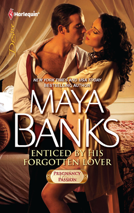 Title details for Enticed by His Forgotten Lover by Maya Banks - Available