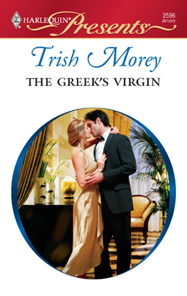 Title details for The Greek's Virgin by Trish Morey - Available