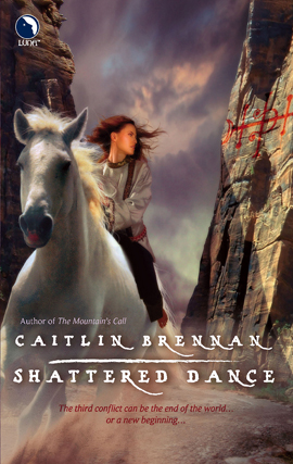 Title details for Shattered Dance by Caitlin Brennan - Available