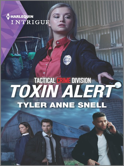 Title details for Toxin Alert by Tyler Anne Snell - Available