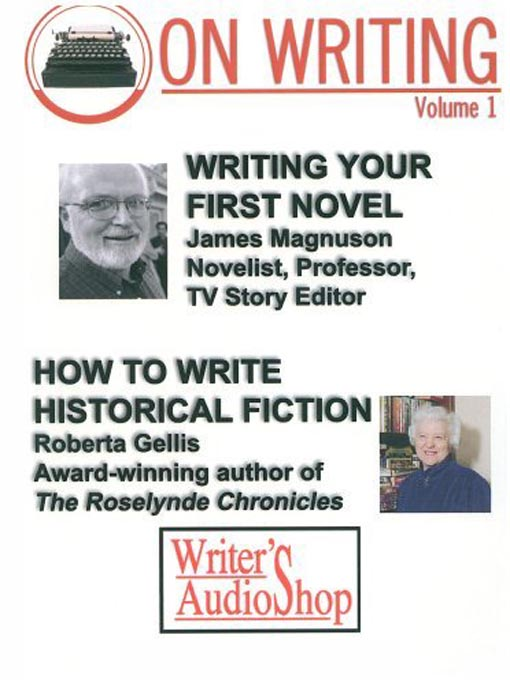 Title details for On Writing Volume 1 by James Magnuson - Available
