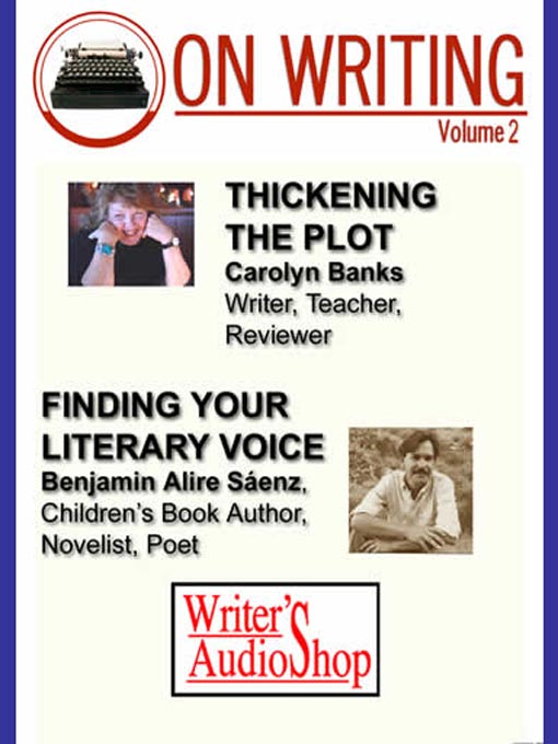 Title details for On Writing Volume 2 by Carolyn Banks - Wait list