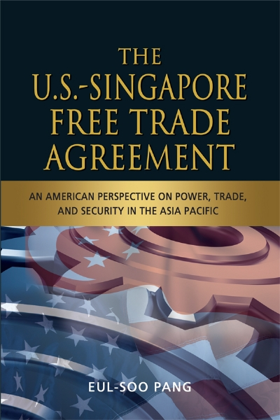 The Us Singapore Free Trade Agreement National Library Board