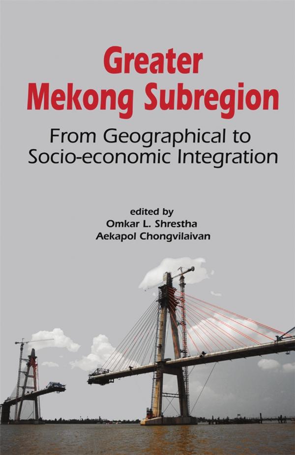 Title details for Greater Mekong subregion by Shrestha, Omkar L - Wait list