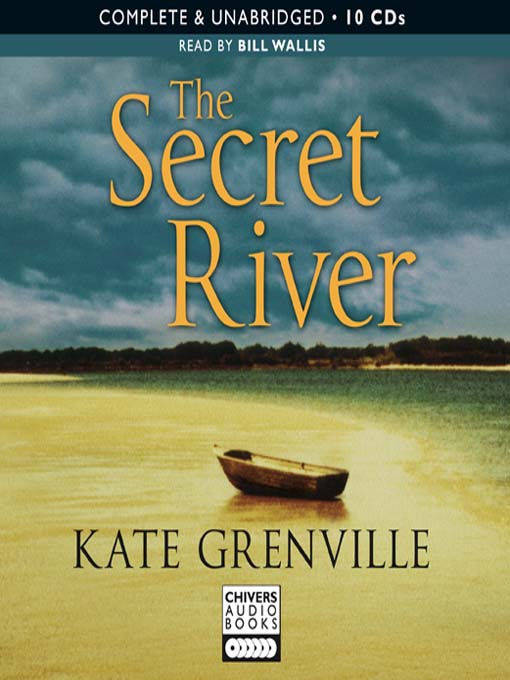 an analysis of the book the secret river by kate grenville The secret river by kate grenville, 9780857860842, available at book depository with free delivery worldwide.
