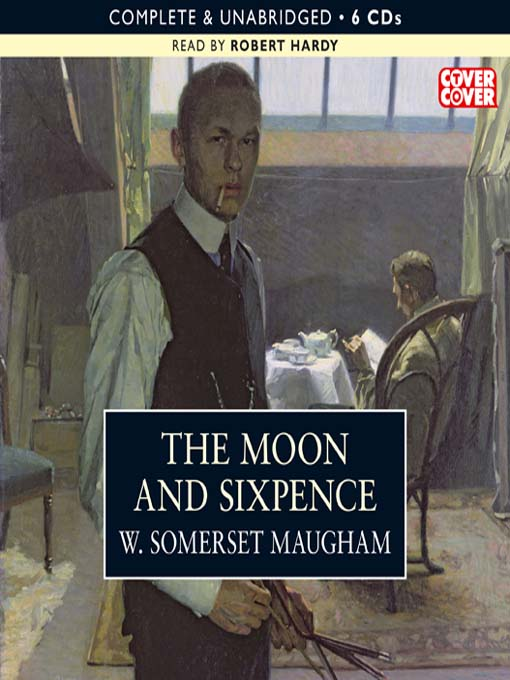 the moon and sixpence by somerset