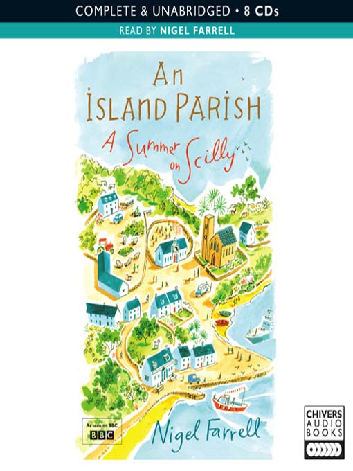 Title details for An Island Parish by Nigel Farrell - Wait list