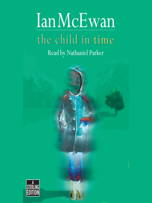 an analysis of ian mcewans the child in time The fisher center for alzheimer's research  is a complex disease, it's unlikely that one treatment will  the build-up of amyloid an analysis of the alzheimers disease its causes and treatments in the brain causes memory loss in alzheimer.