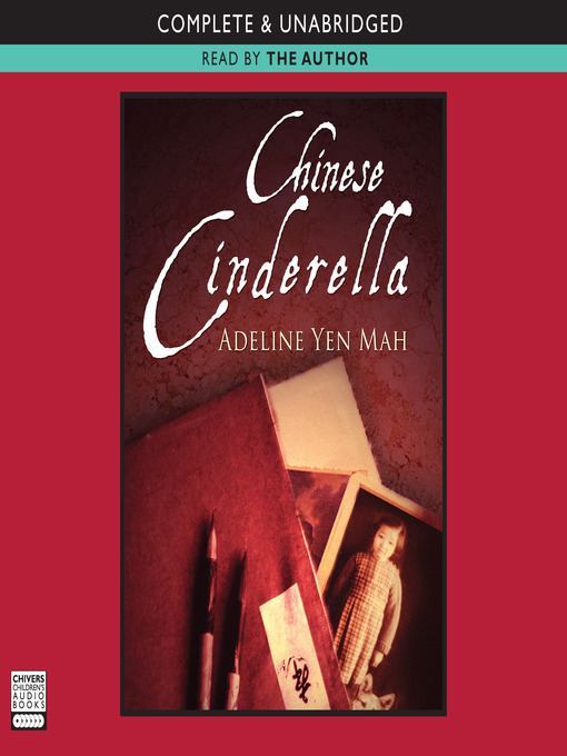 the use of cinderella archetypes in falling leaves a book by adeline yen mah