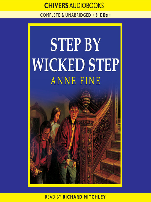 step by wicked step moral value essay