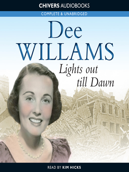 Title details for Lights Out Til Dawn by Dee Williams - Wait list