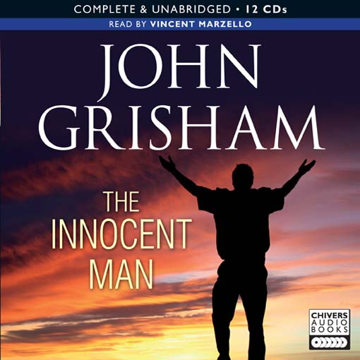Title details for The Innocent Man by John Grisham - Wait list