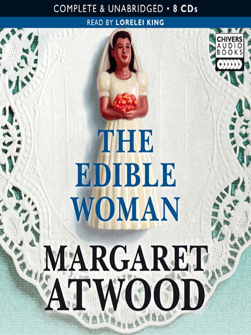 character analysis of marian in margaret atwoods the edible woman