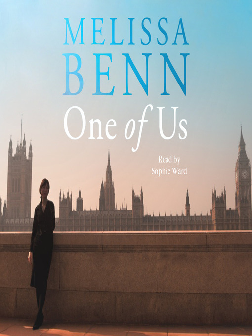 Title details for One of Us by Melissa Benn - Wait list