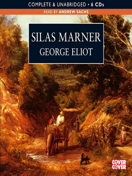 an analysis of silas marner a book by george eliot Written by george eliot, narrated by andrew sachs download the app and start listening to silas marner today - free with a 30 day trial keep your audiobook forever, even if.