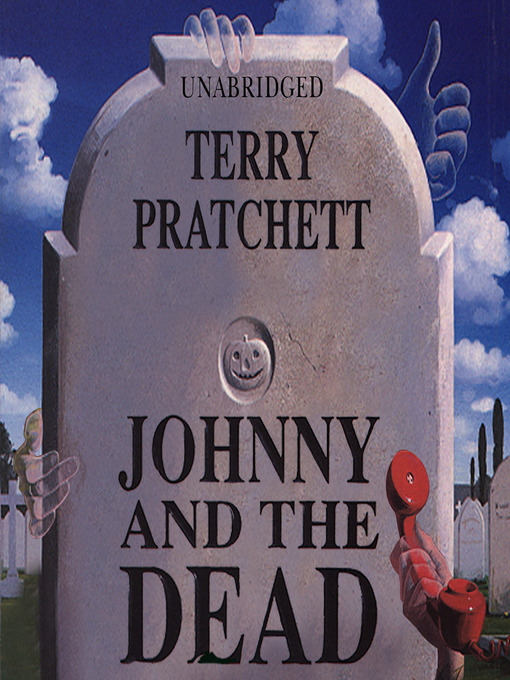 Title details for Johnny and the Dead by Terry Pratchett - Wait list