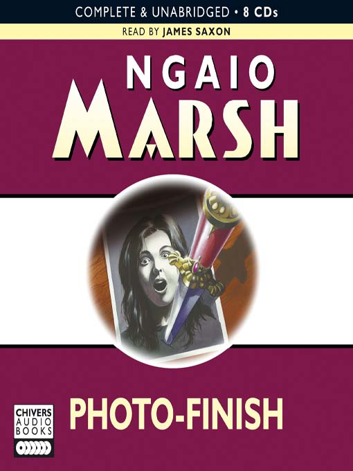 Title details for Photo-Finish by Ngaio Marsh - Wait list