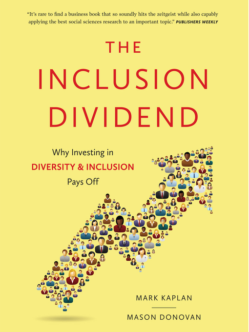 Title details for The Inclusion Dividend by Mason Donovan - Available