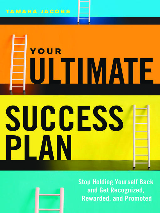 Title details for Your Ultimate Success Plan by Tamara Jacobs - Available