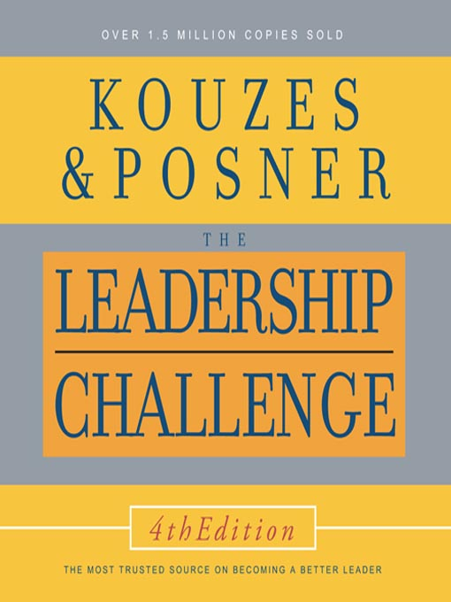 leadership challenge using sources of power