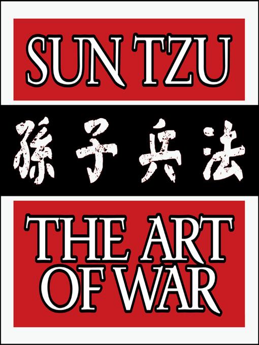 The art of war / Sunzi