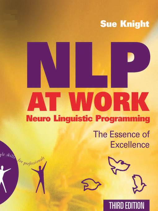 Cover of NLP at Work