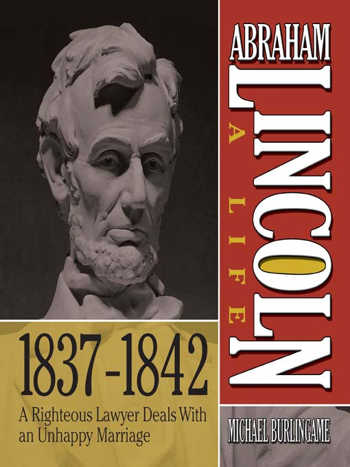 Cover of Abraham Lincoln