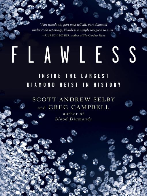 Title details for Flawless by Greg Campbell - Available