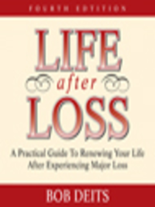 Title details for Life After Loss by Bob Deits - Available