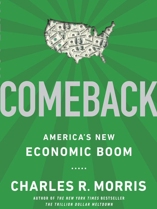 Title details for Comeback by Charles Morris - Available