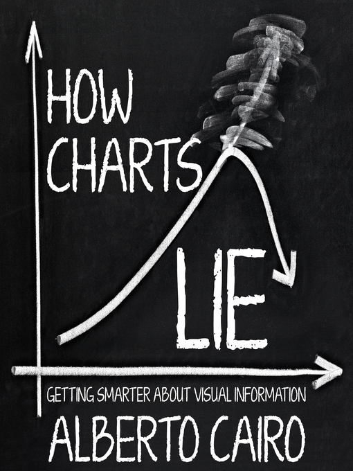 Title details for How Charts Lie by Alberto Cairo - Wait list