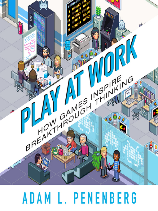 Cover image for Play at Work