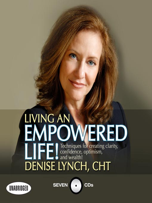 Cover of Living an Empowered Life
